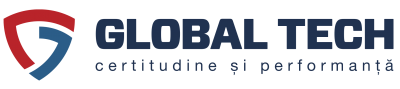 Logo GLOBAL TECH SRL
