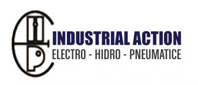 Logo INDUSTRIAL ACTION SRL