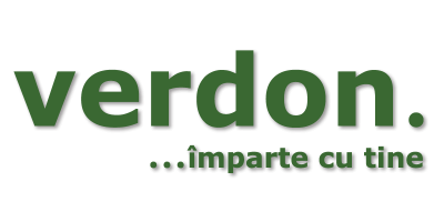 Logo VERDON SOLUTION SRL
